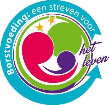 logo wereld borstvoeding week