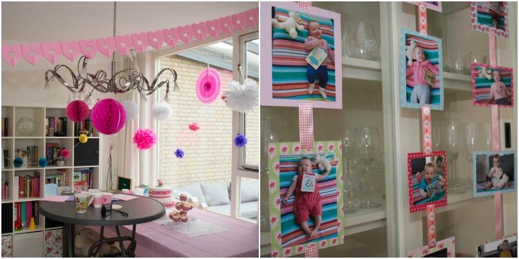 B1bb lise 39 s 1e verjaardag vlog - Decoratie slaapkamer meisje jaar ...