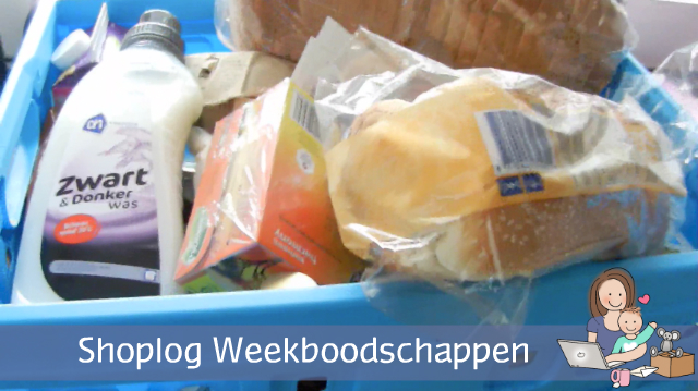 shoplog_weekboodschappen