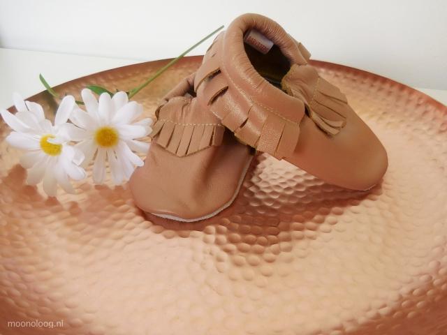 baby mocassins