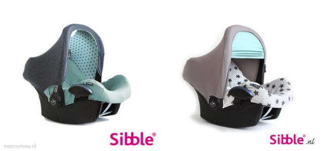 Nieuwe Producten Van Sibble Moonoloog
