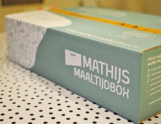 mathijs maaltijdbox