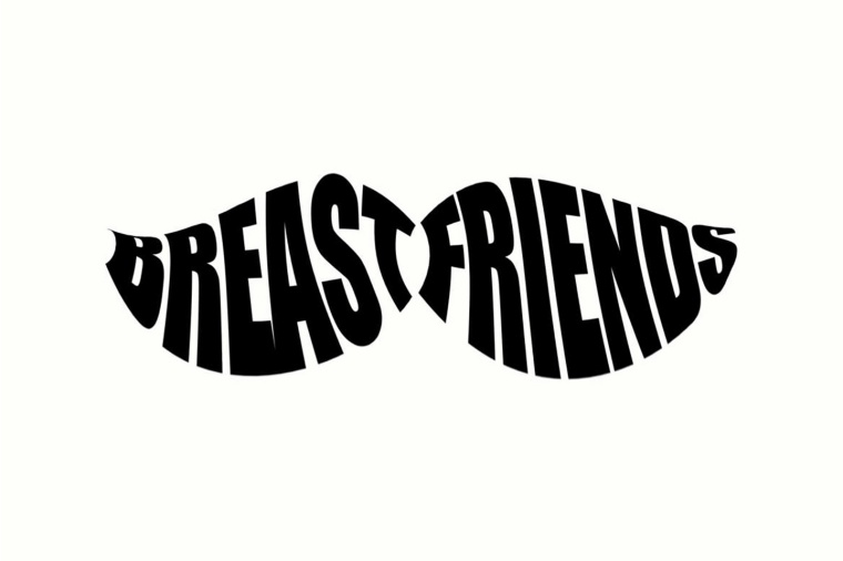 breast friends