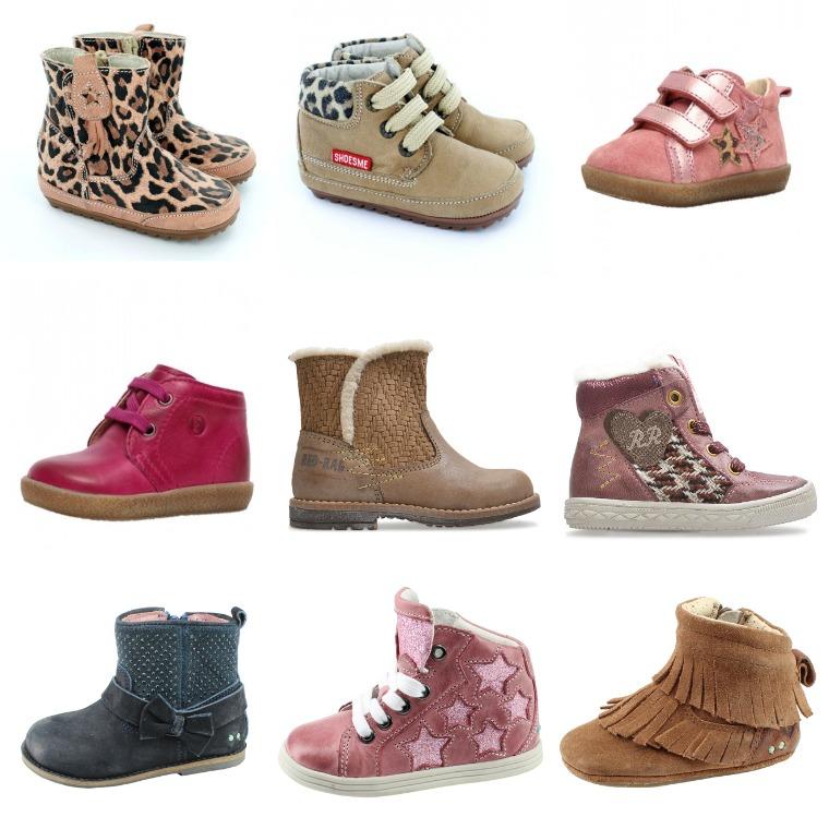 meisjes winter schoenen