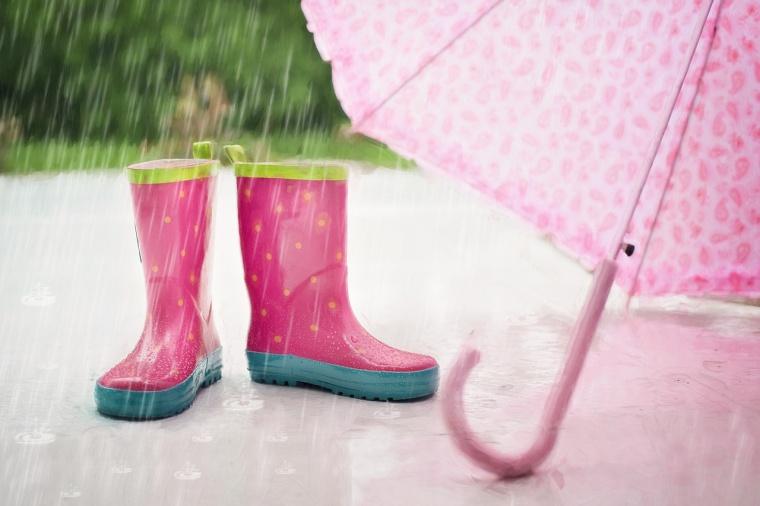 peuter-uitjes bij slecht weer