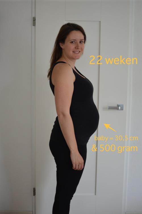 22wekenzwanger