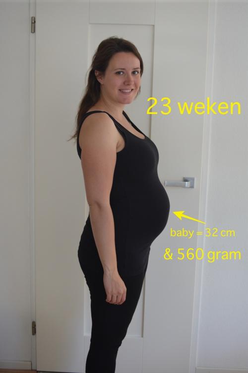 23wekenzwanger