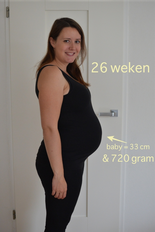 26wekenzwanger
