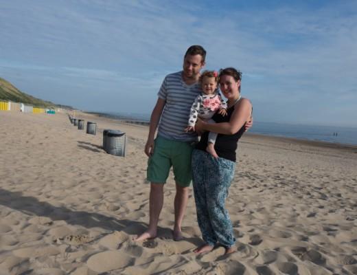 summer & family