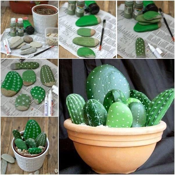 Afbeelding 6 Cactussen