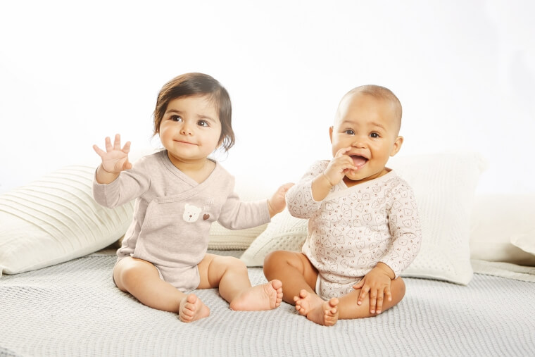 organic babykleding van lidl
