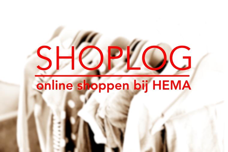 online shoppen bij hema