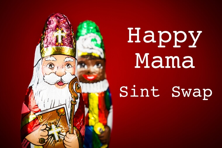 happy mama sint swap