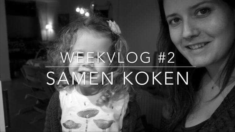 weekvlog #2