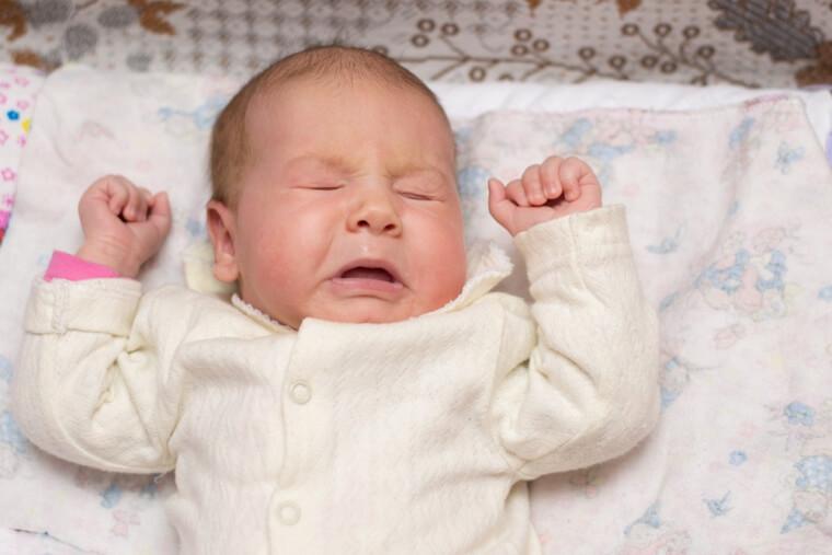 Mijn Baby Is Verkouden Wat Kan Ik Doen Moonoloog