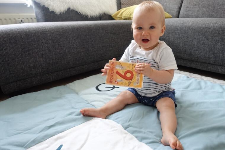 eten baby 9 maanden