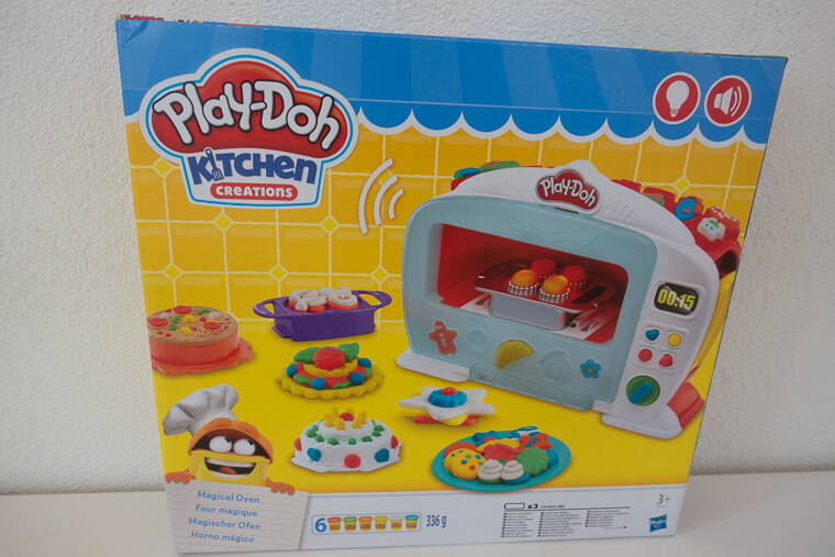Play Doh Kitchen Creations Magische Oven Kitchen Appliances Tips