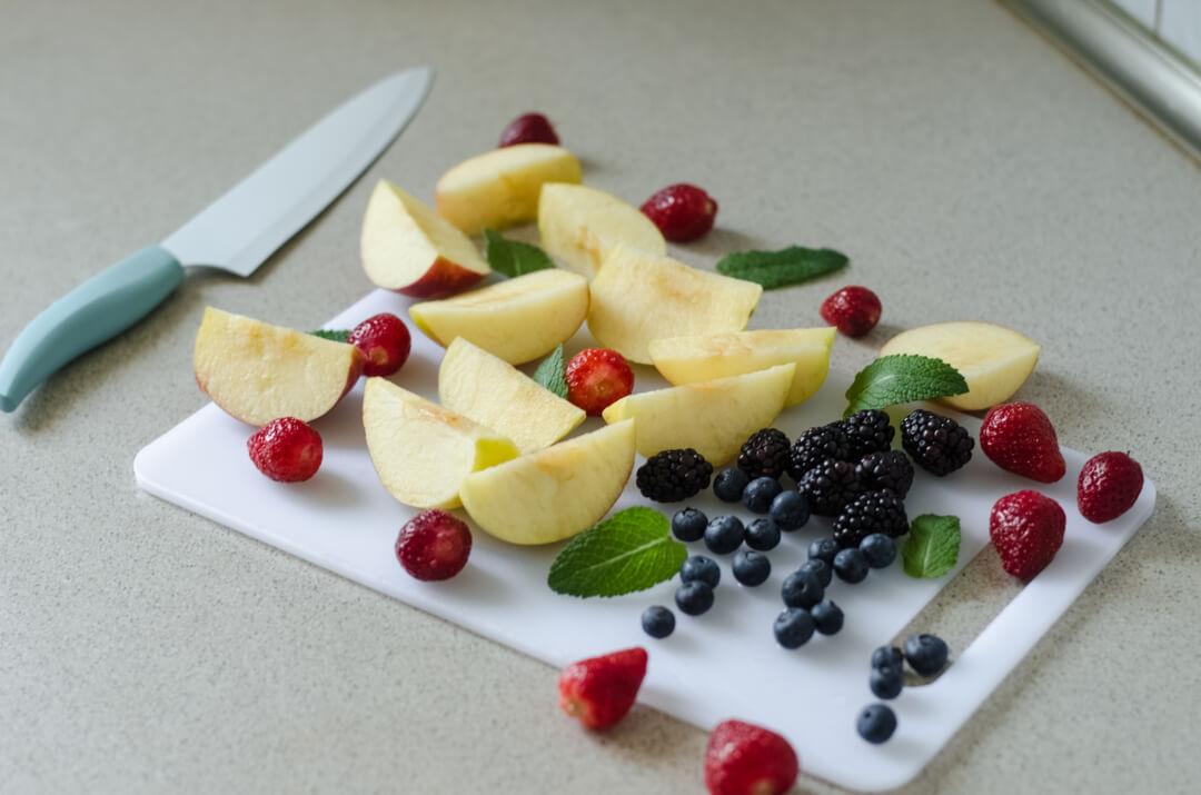 Wat kun je doen tegen fruitvliegjes moonoloog for Fruitvliegjes in keuken