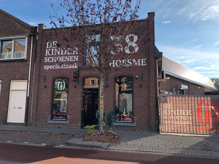 Shoesme Brandstore Tilburg