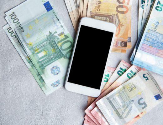 telefoonrekening besparen