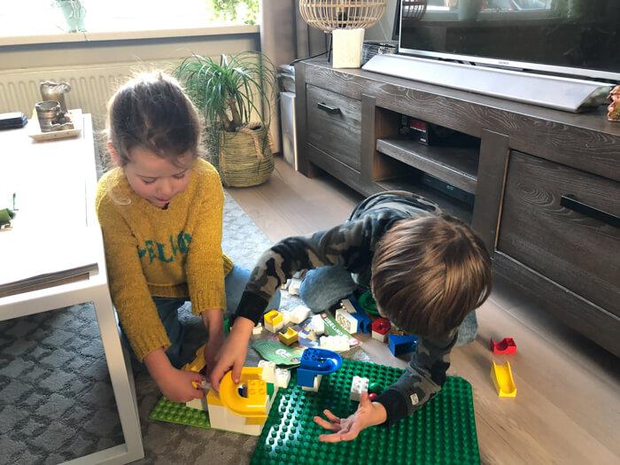 speelafspraakjes - spelen met een vriendje na school