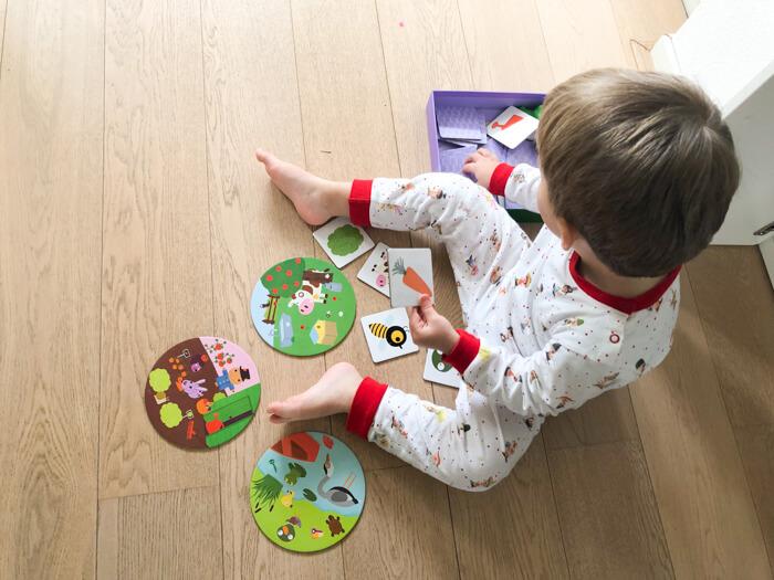 lekker spelen met spellen voor peuters