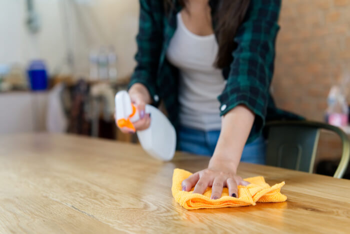 efficiënter huishouden met kleine kinderen