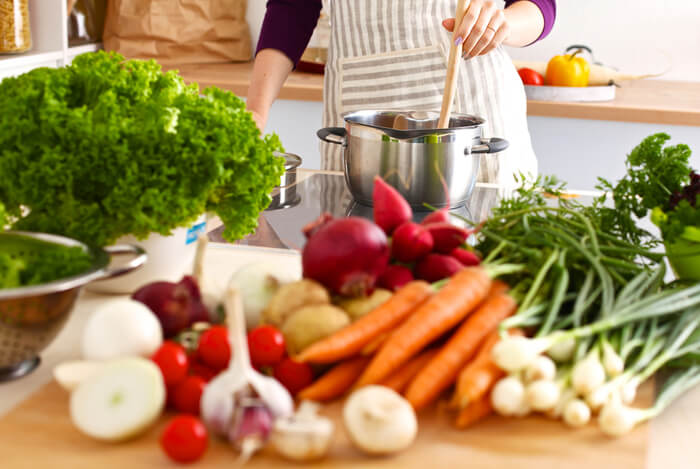 tips voor gezonder koken