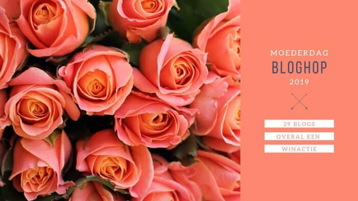 moederdag bloghop 2019