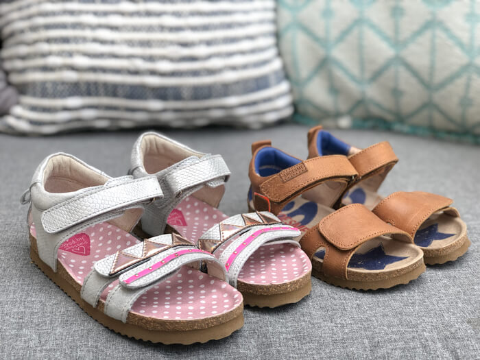 sandalen van shoesme