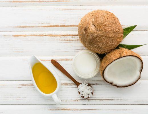 dingen die je kunt doen met kokos