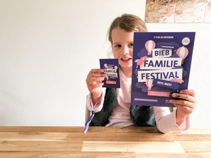 bieb familie festival