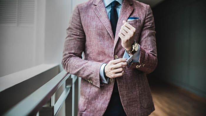 kledingtips voor mannen