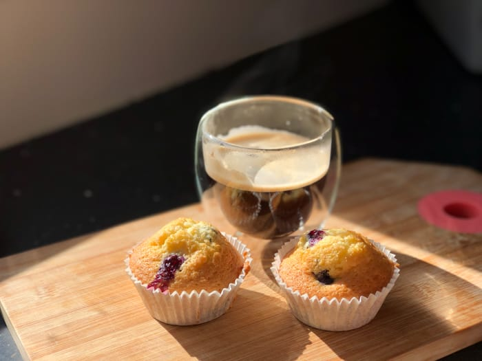 cupcakes airfryer