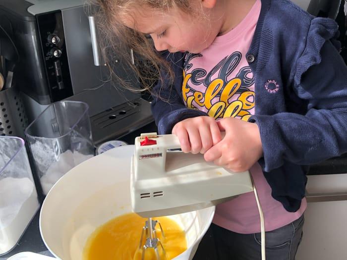 cupcakes maken met je kind