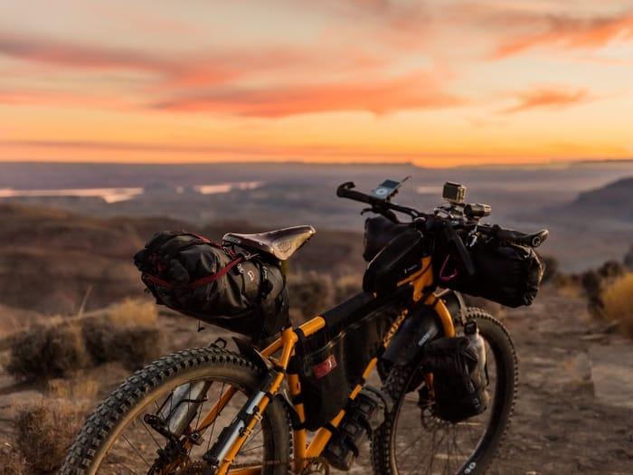 fietstassen mountainbike