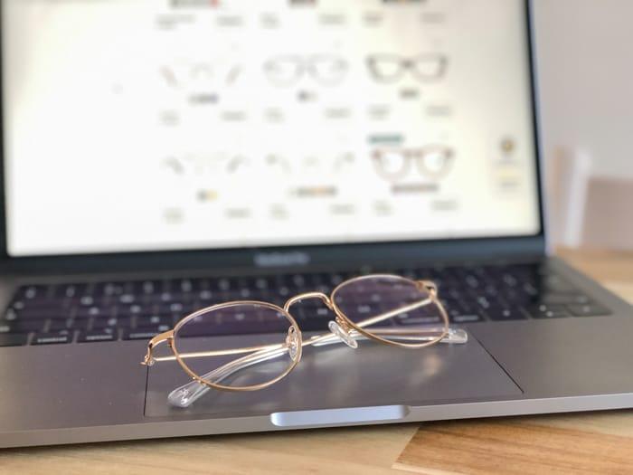 online bril kopen