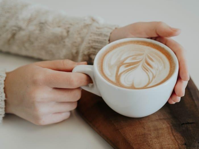 lekkere koffie thuis maken
